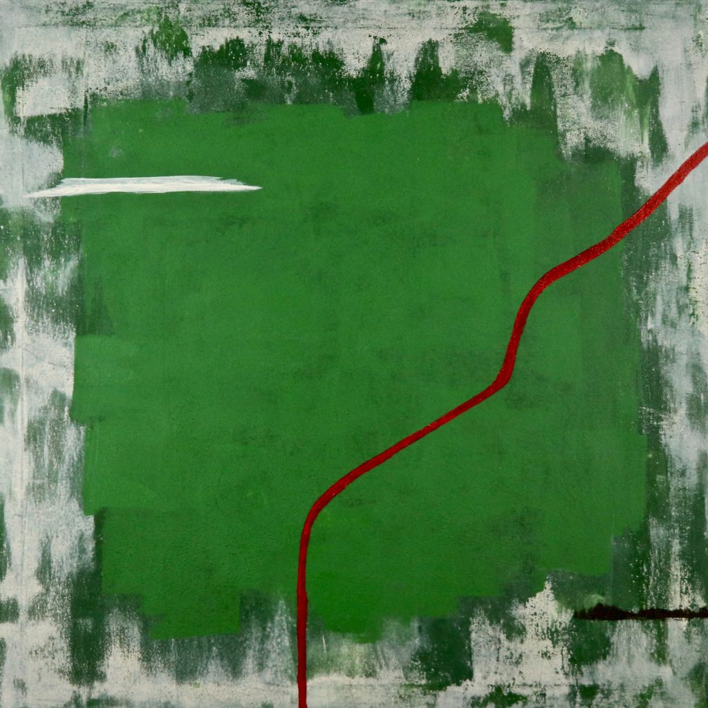 Green in Square 2017