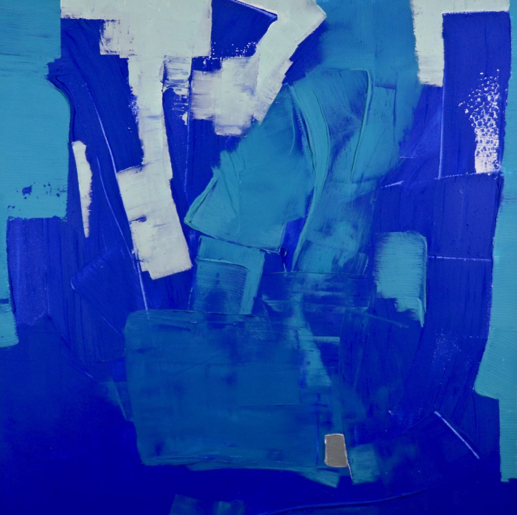 Magic Blue  2017